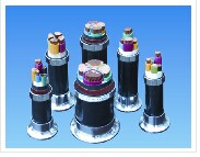 0.6/1kv PVC Insulated Power Ca